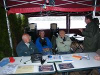 Concours de pêche aux Corégones 2012