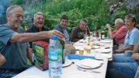 Concours de pêche  Pontarlier / Villingen 2010