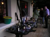 Concours de pêche Port-Titi 2010